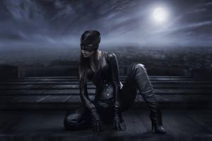 nero,donna