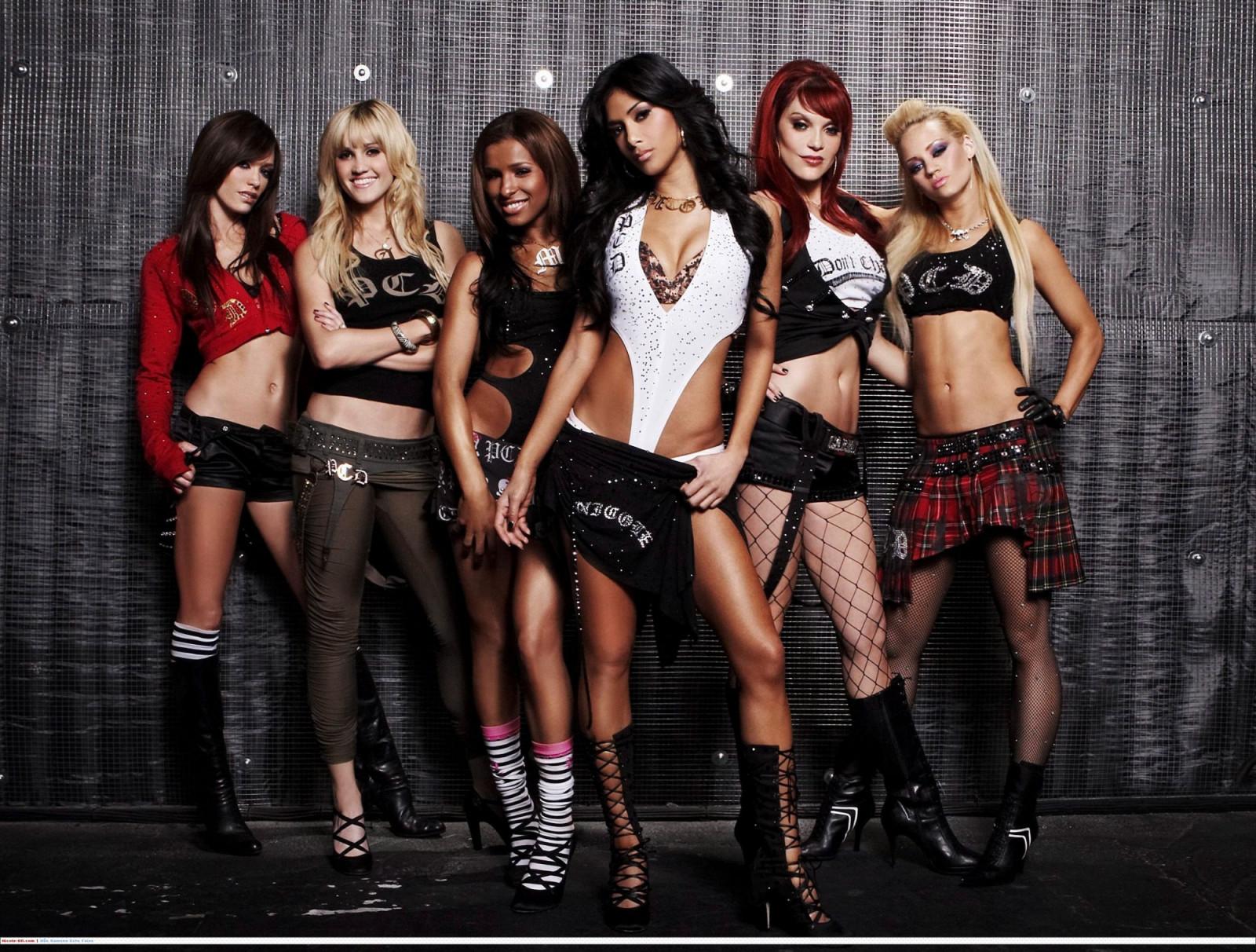 Группы девушки в картинках