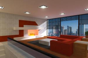 Hintergrundbilder fenster wohnungen die architektur machen zimmer minecraft kamin - Minecraft wohnzimmer ...