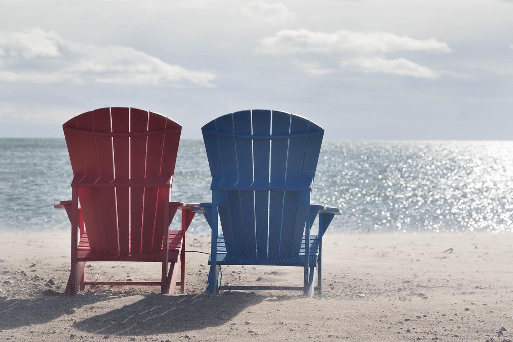 Meget Baggrunde : hav, vand, sand, himmel, strand, stol, horisont ZN23