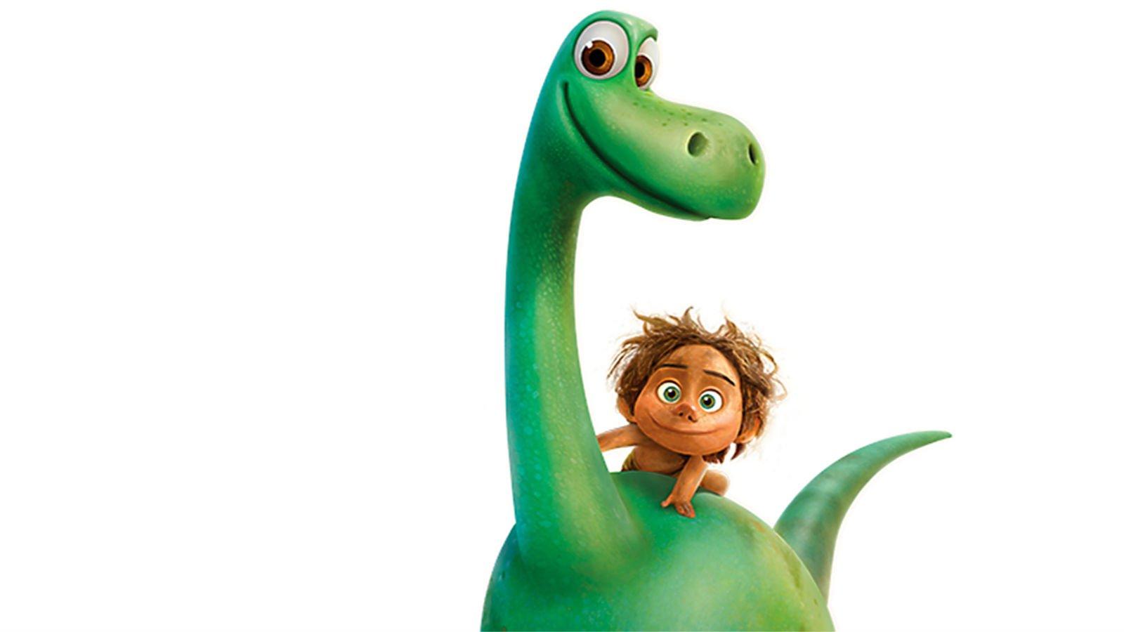 картинки героев хороший динозавр это далеко