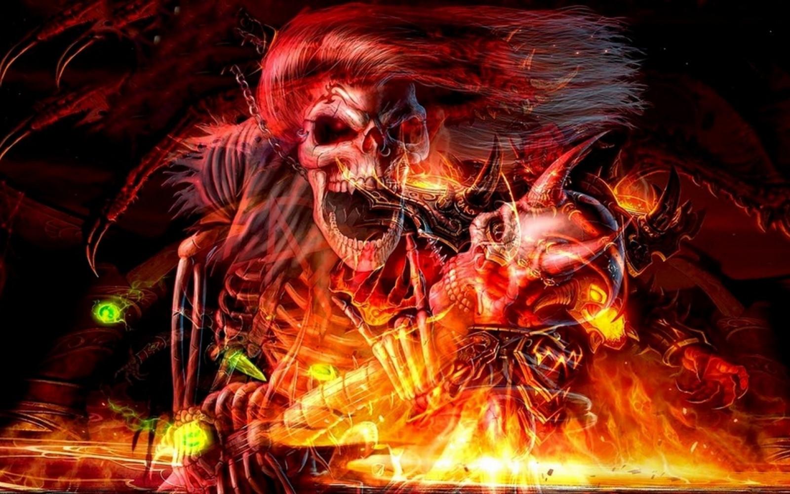 Картинки, крутые картинки дьяволов