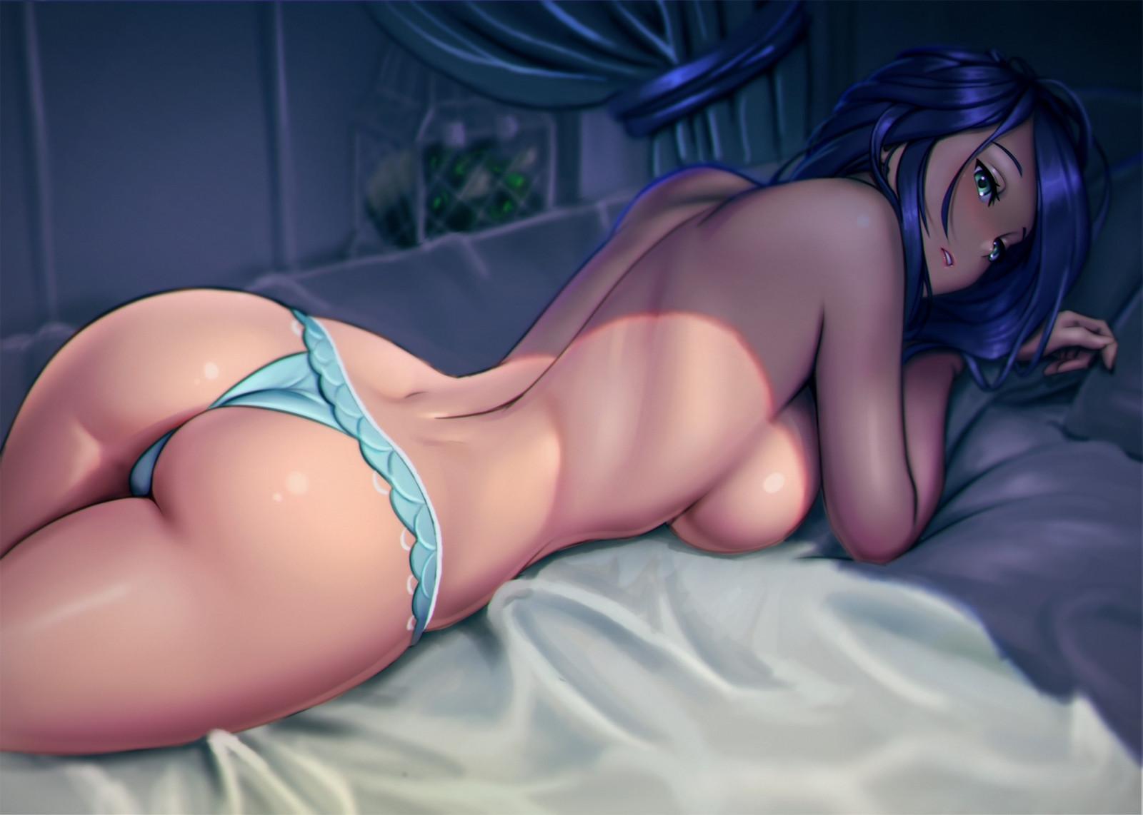 Best sexy anime babes xxx white women