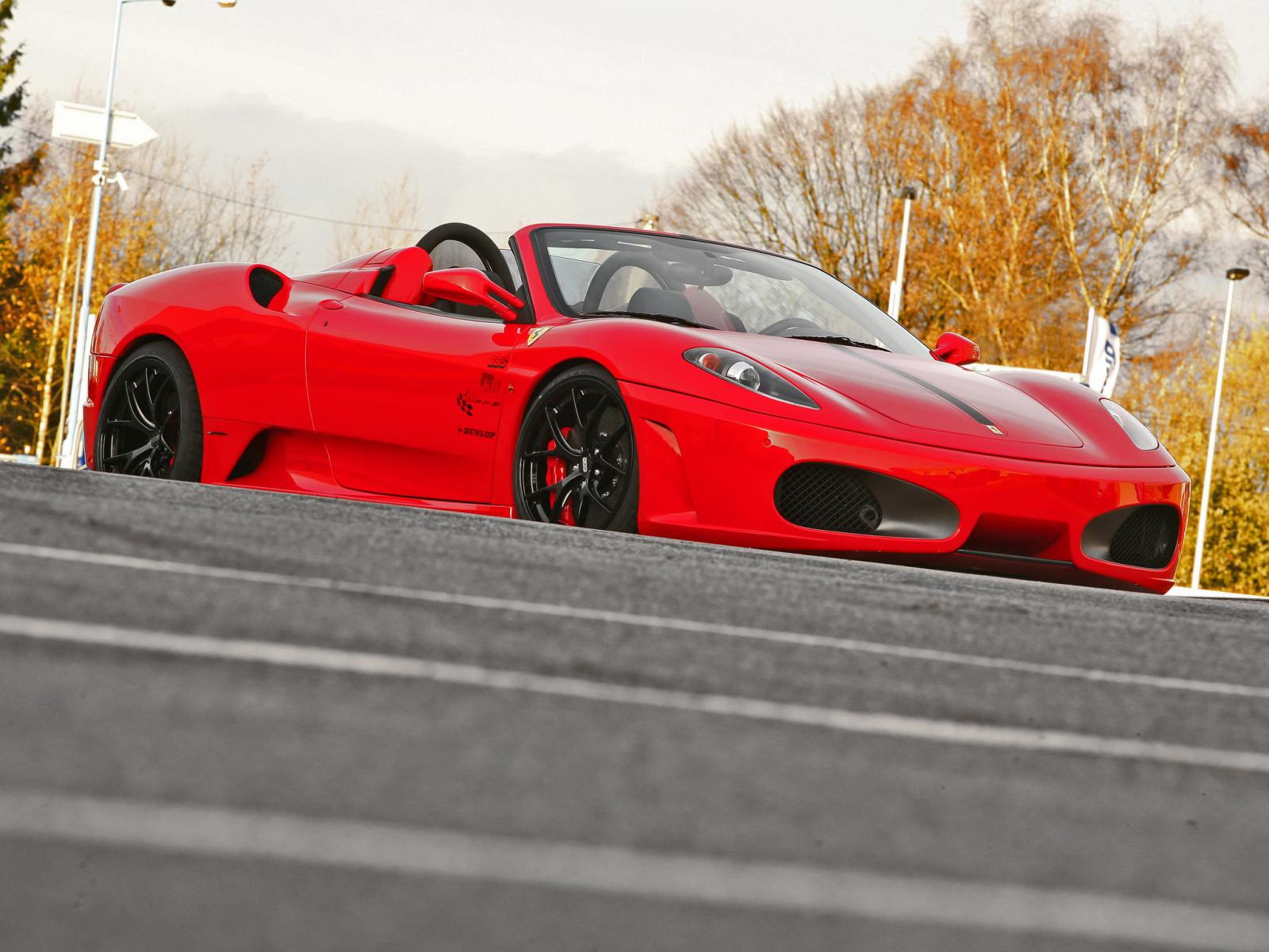 Autos deportivos 2009 fotos 70