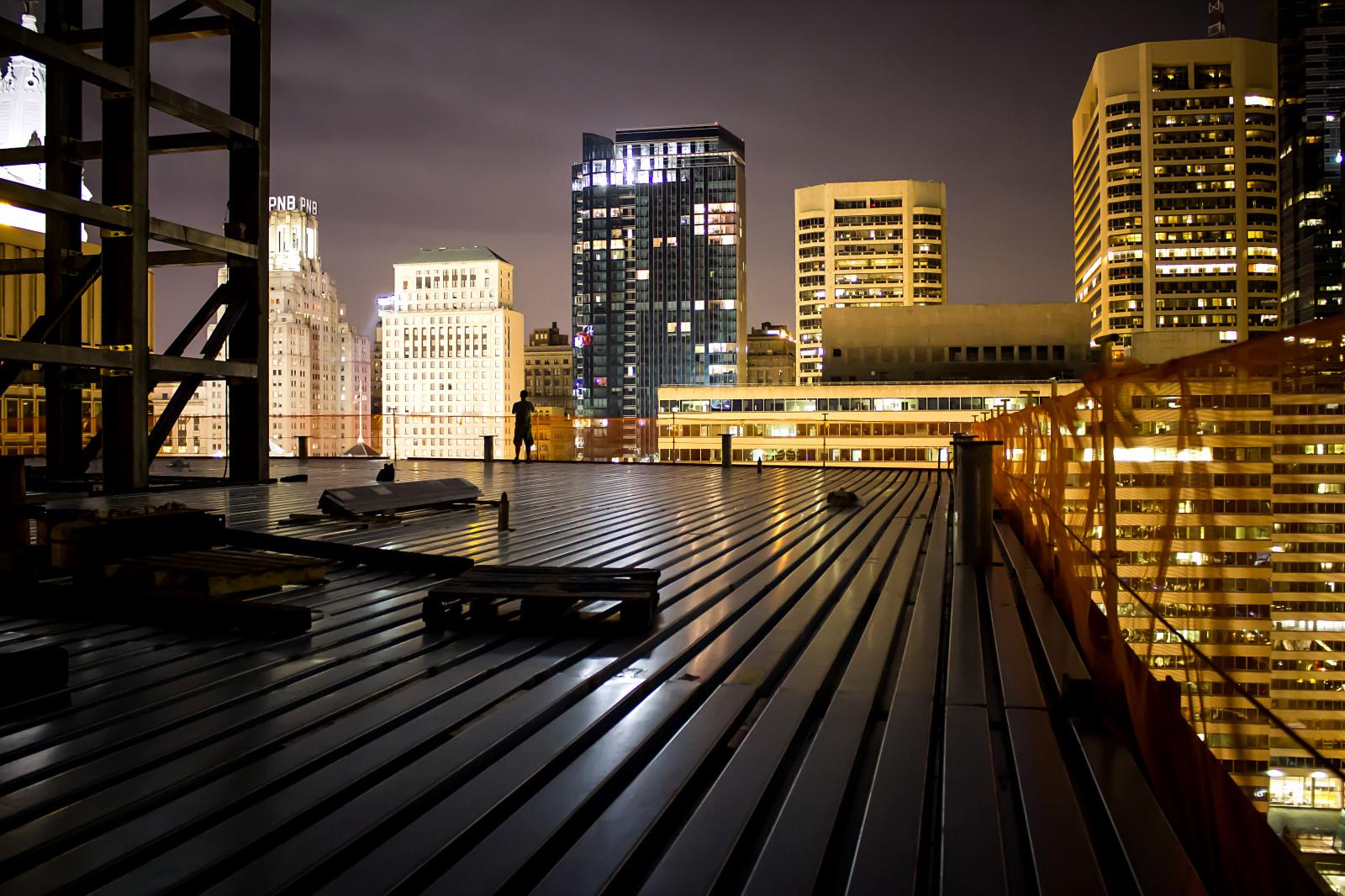 Картинки город ночь крыши, против цска прикольные