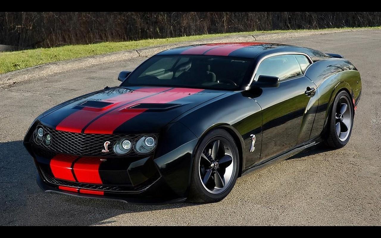 Fondos De Pantalla Vehículo Muscle Cars Coche Deportivo