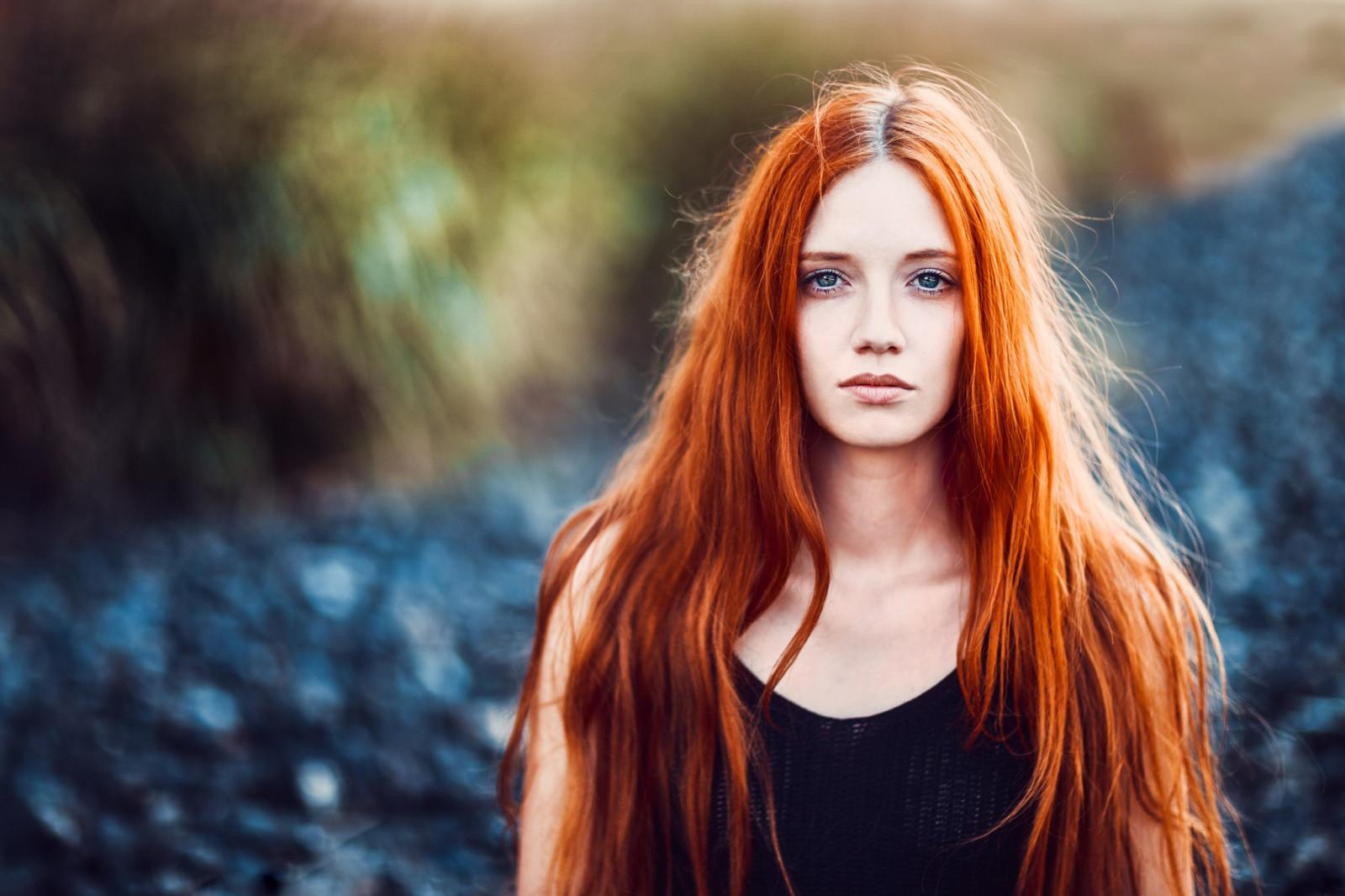 Картинки, картинки с рыжими волосами