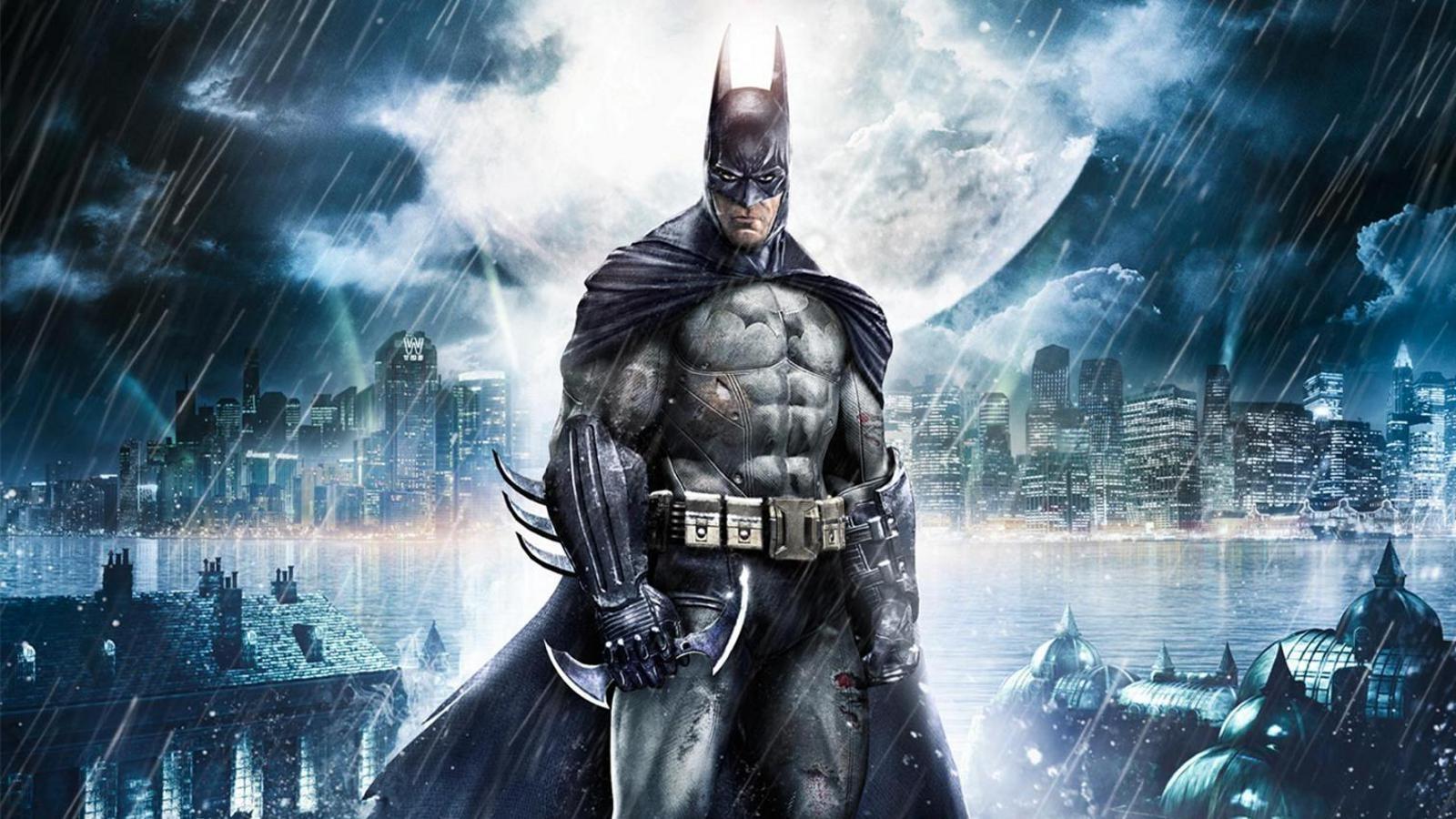 batman begins research paper