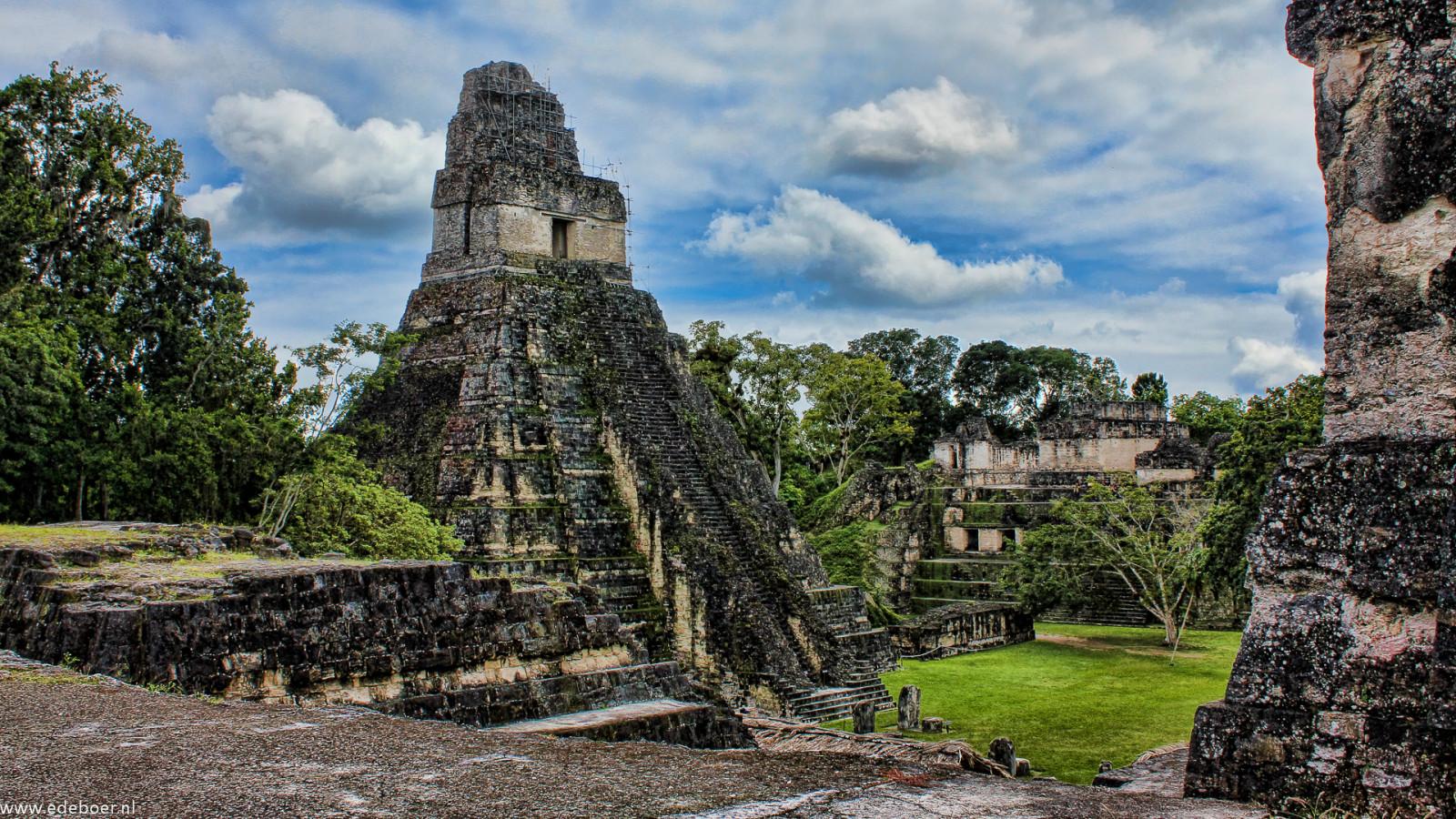 Sfondi rovine sito storico sito archeologico maya for Sito storico
