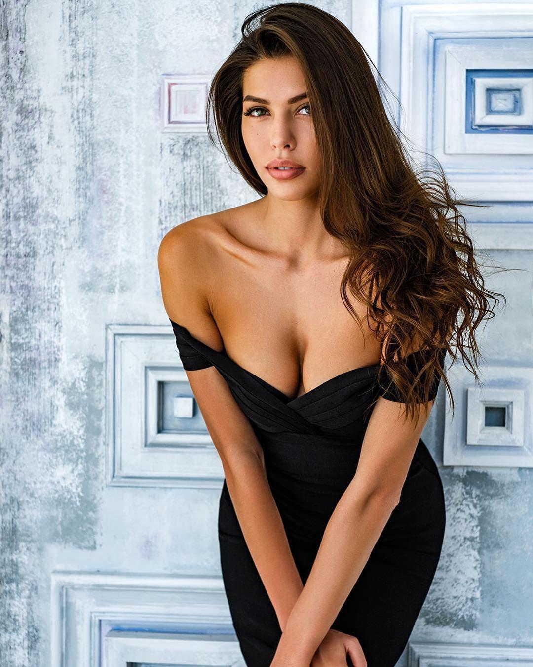 Fondos De Pantalla : Katerina Sozinova, Modelo, Mujer