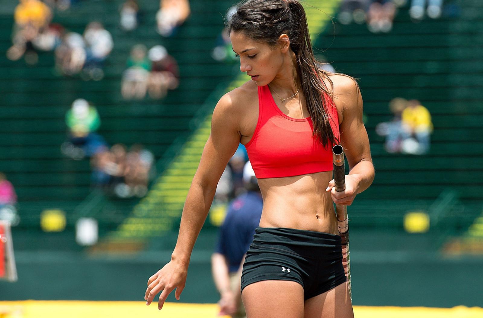 Торт, красотки женщины легкая атлетика картинки фото