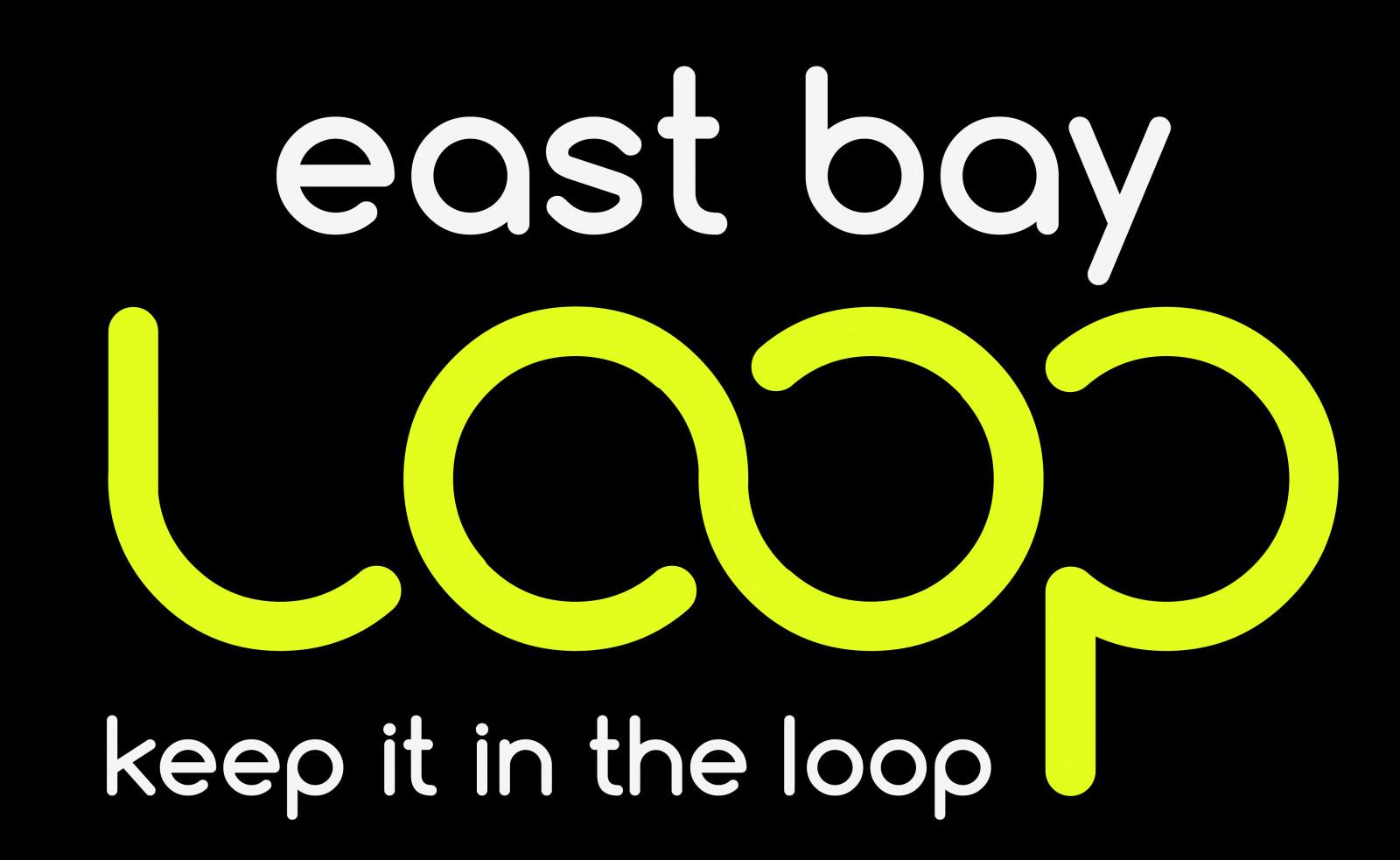 text logo brand line number font lettering east bay