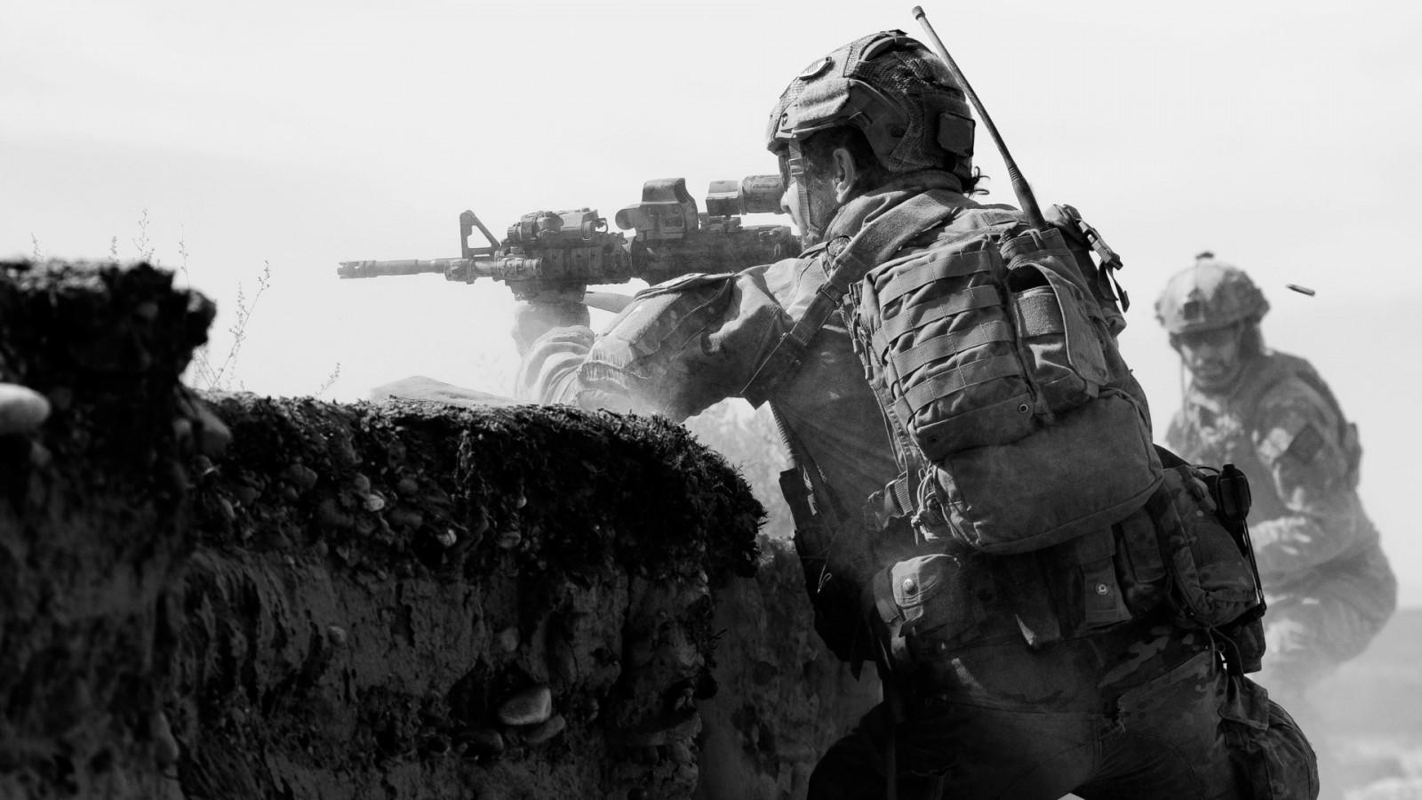 Wallpaper 1920x1080 Px Australian Army Military Soldier