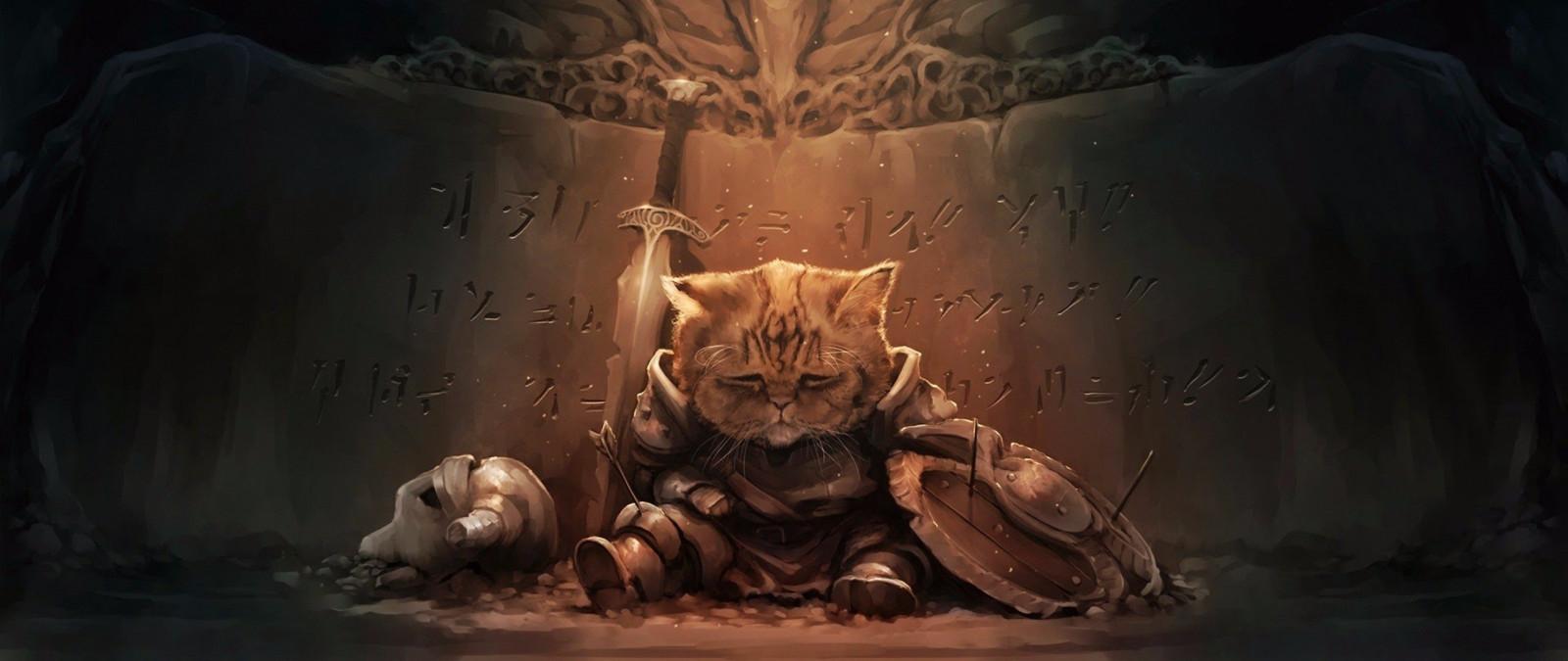 Katze Mythologie