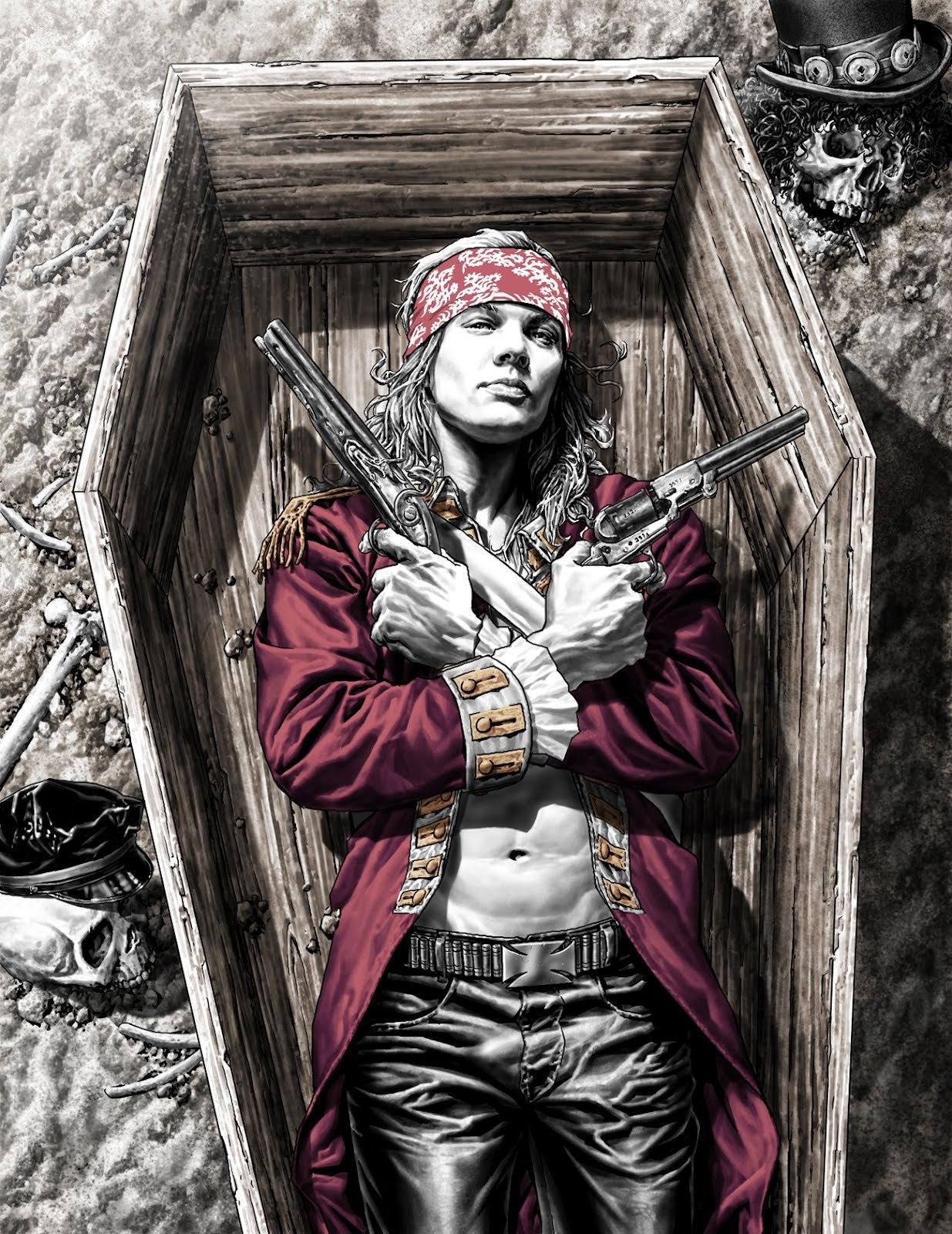 Wallpaper Axl Rose Musician Coffins Rock Bands Rockstar