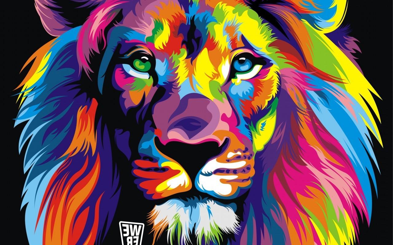 Wallpaper Illustration Graphic Design Roar Movie
