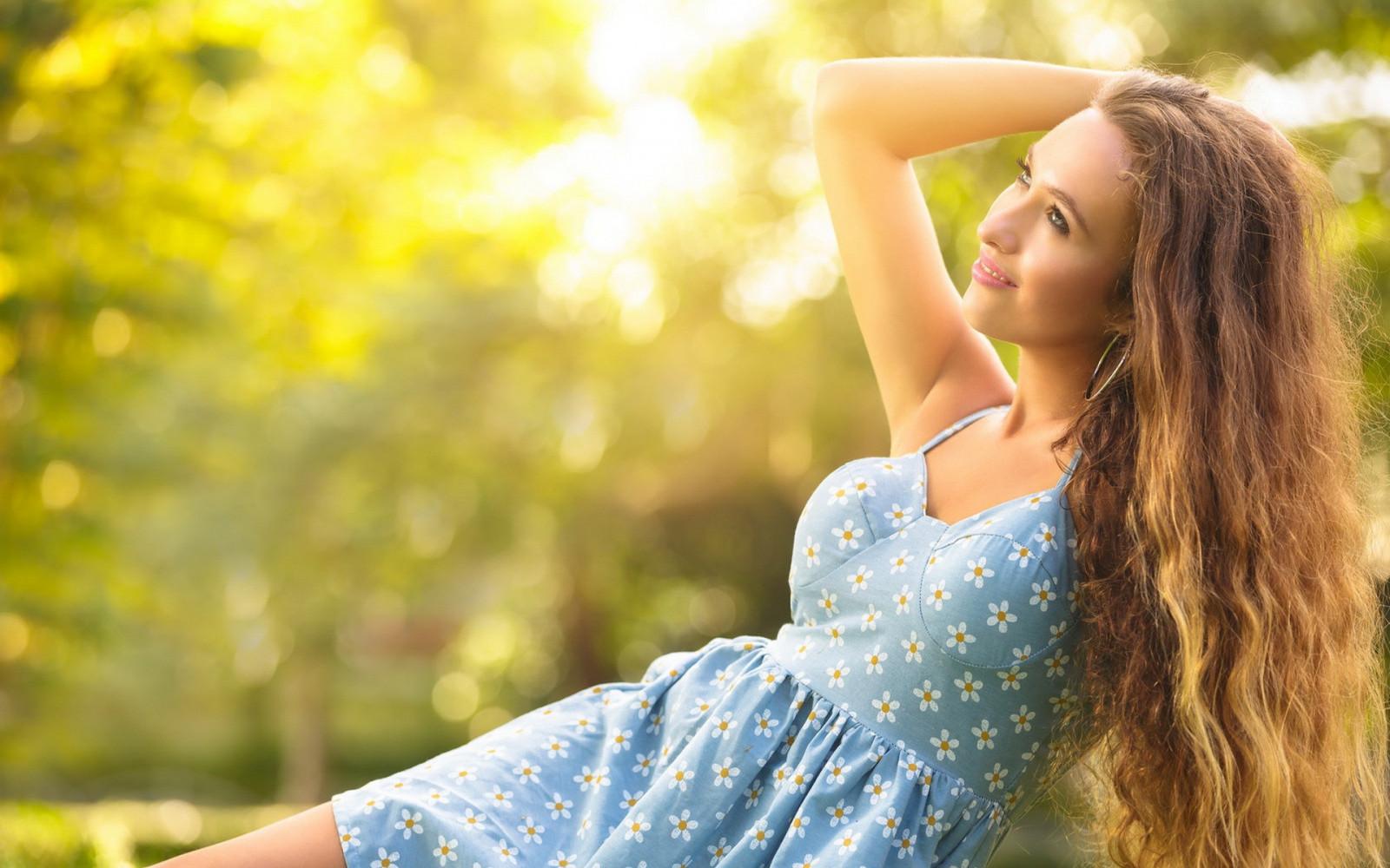 Картинки женщина лето красивые, любви картинки надписями
