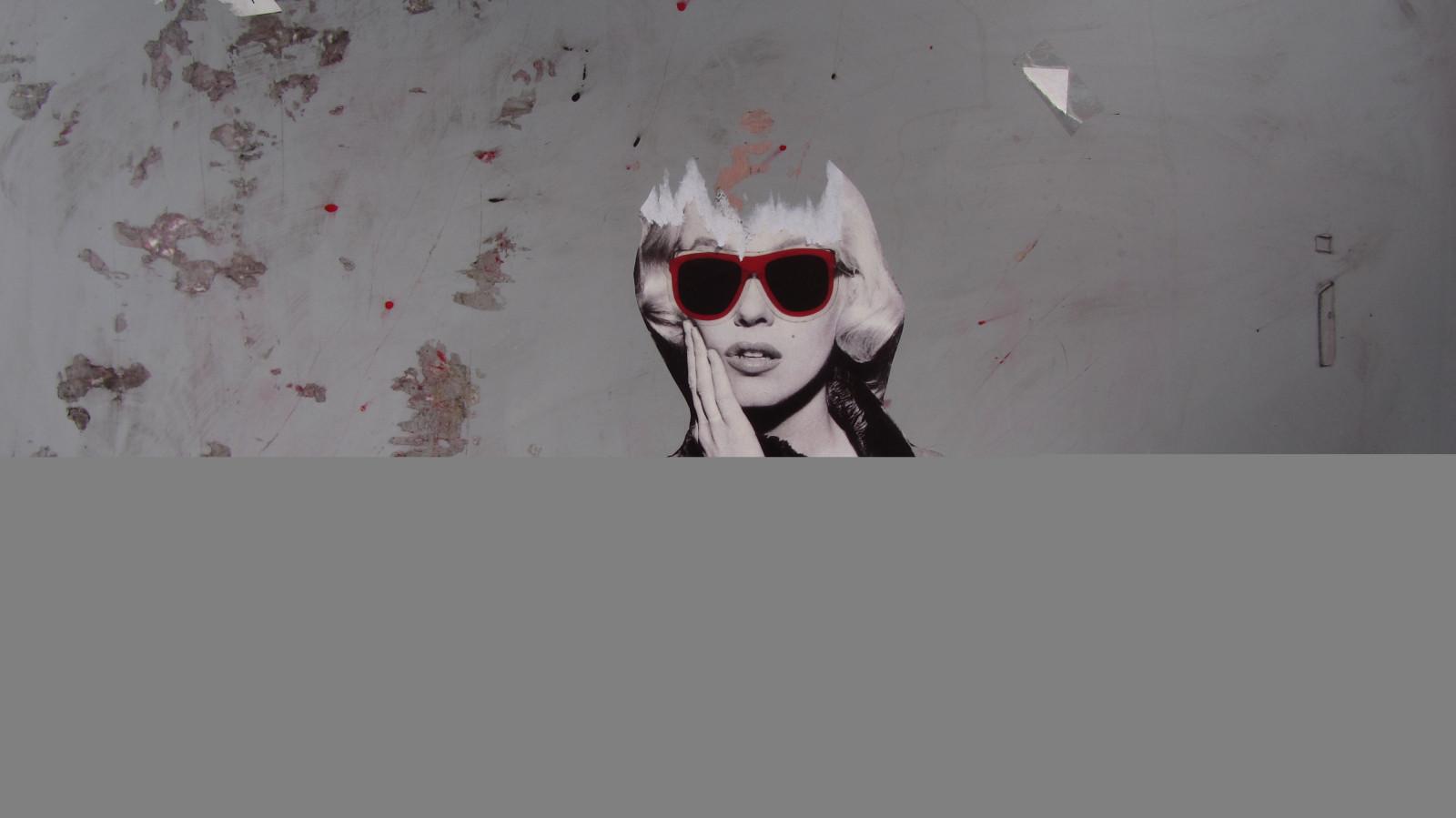 Hintergrundbilder : Kalifornien, Rosa, USA, Straßenkunst ...