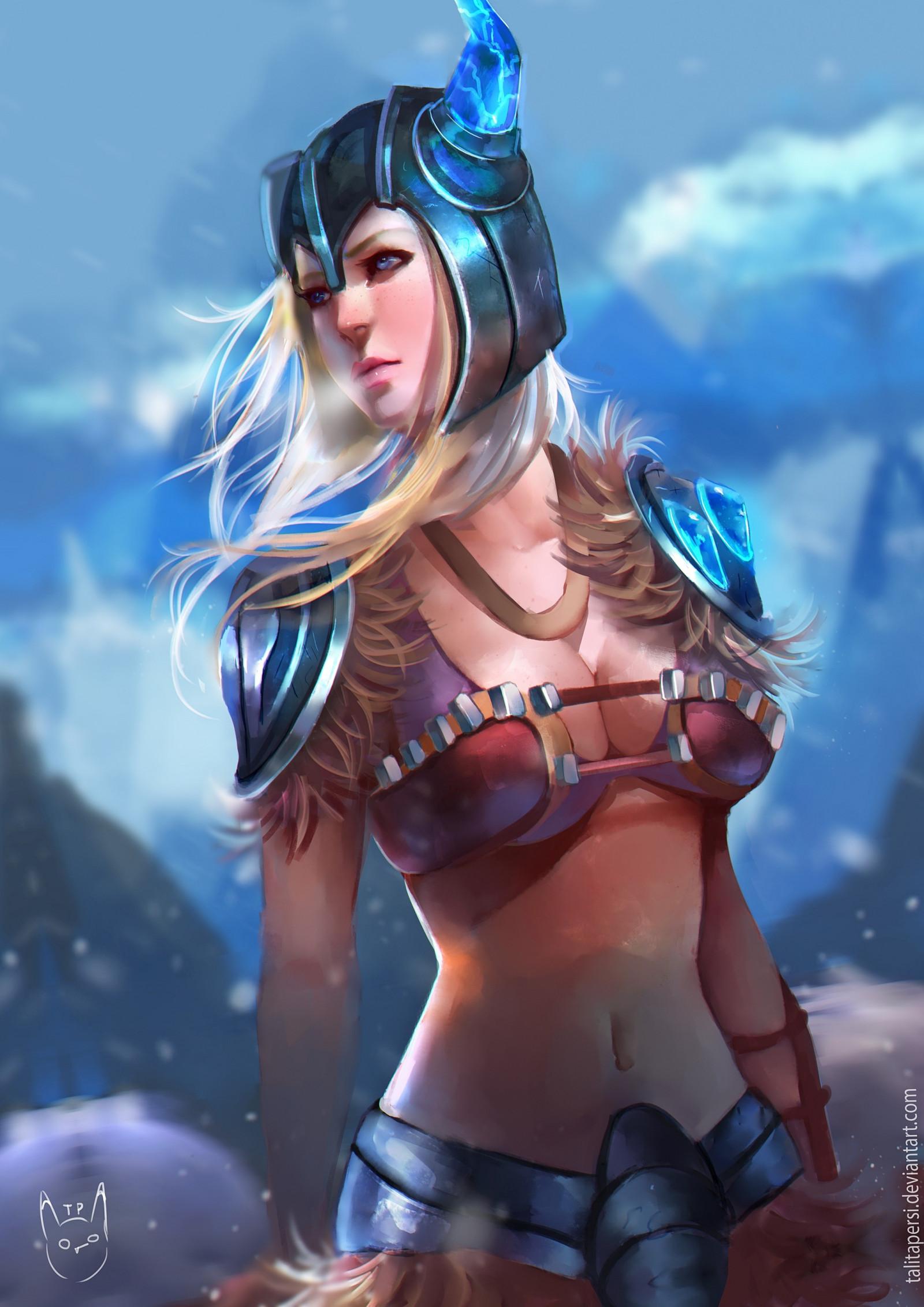 League Of Legends Bericht