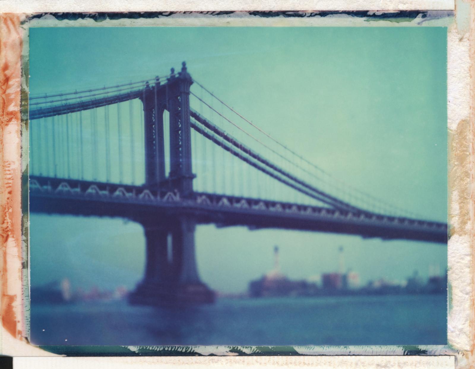 Wallpaper : nyc, newyorkcity, bridge, film, jeff, analog