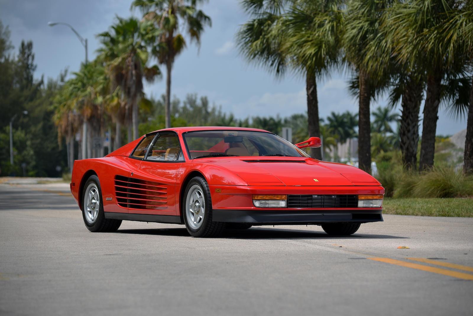 Fondos De Pantalla Vehículo Coche Deportivo Ferrari
