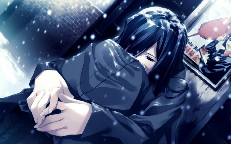 Unduh 55 Koleksi Wallpaper Anime Hd Sad Gratis
