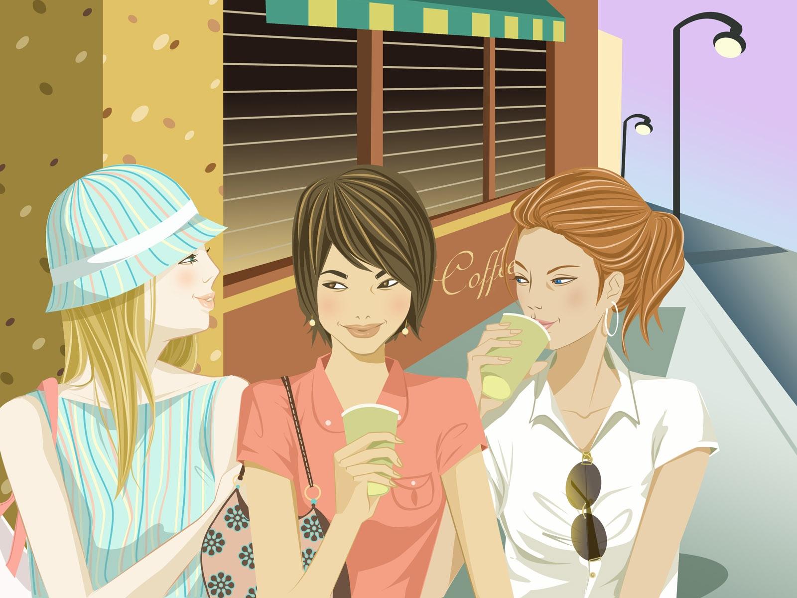Tapety Ilustrace Ulice Anime Kreslena Pohadka Osoba Chuze