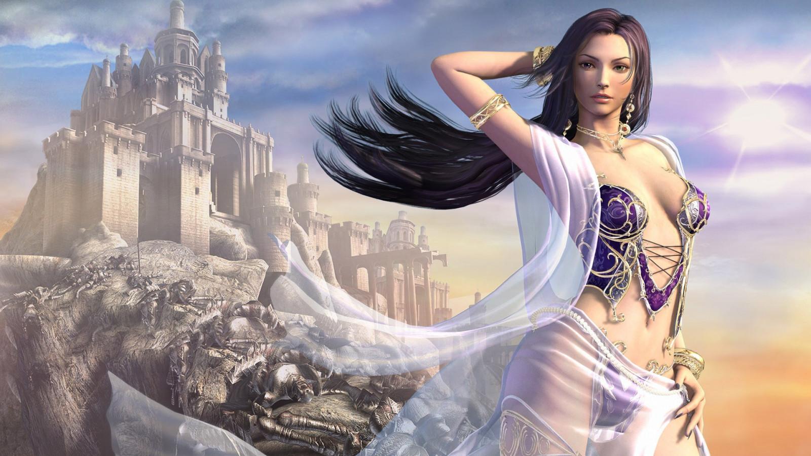 Fantasy girls pics #10