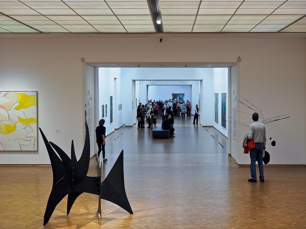 Ausstellung Museum Ludwig