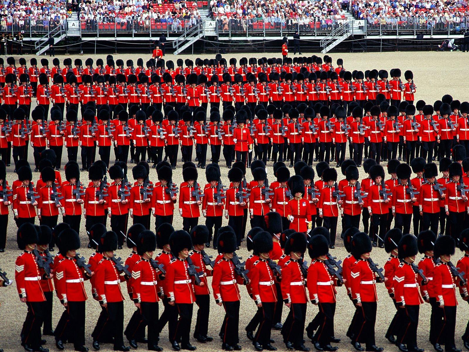 Wallpaper London Soldier Team Musician Person Parade