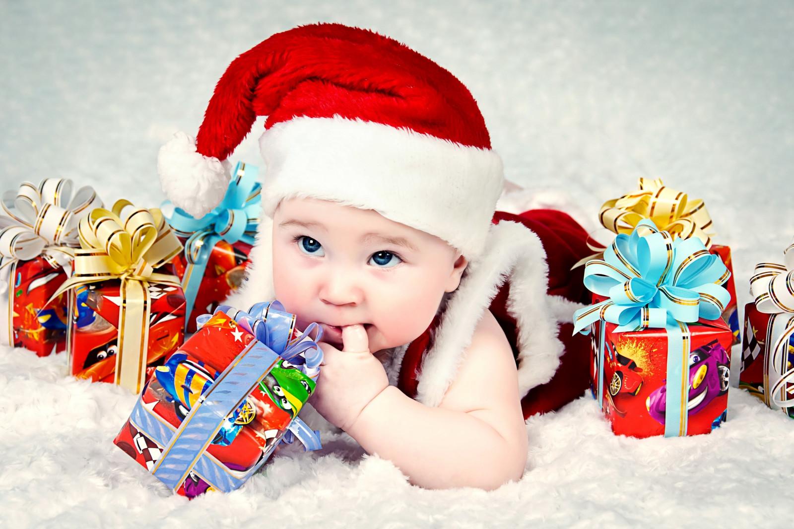 Лучший подарок ребенку 35