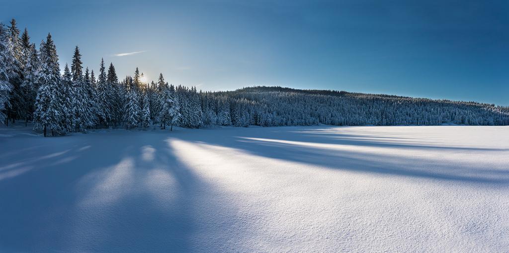 Oslo sää