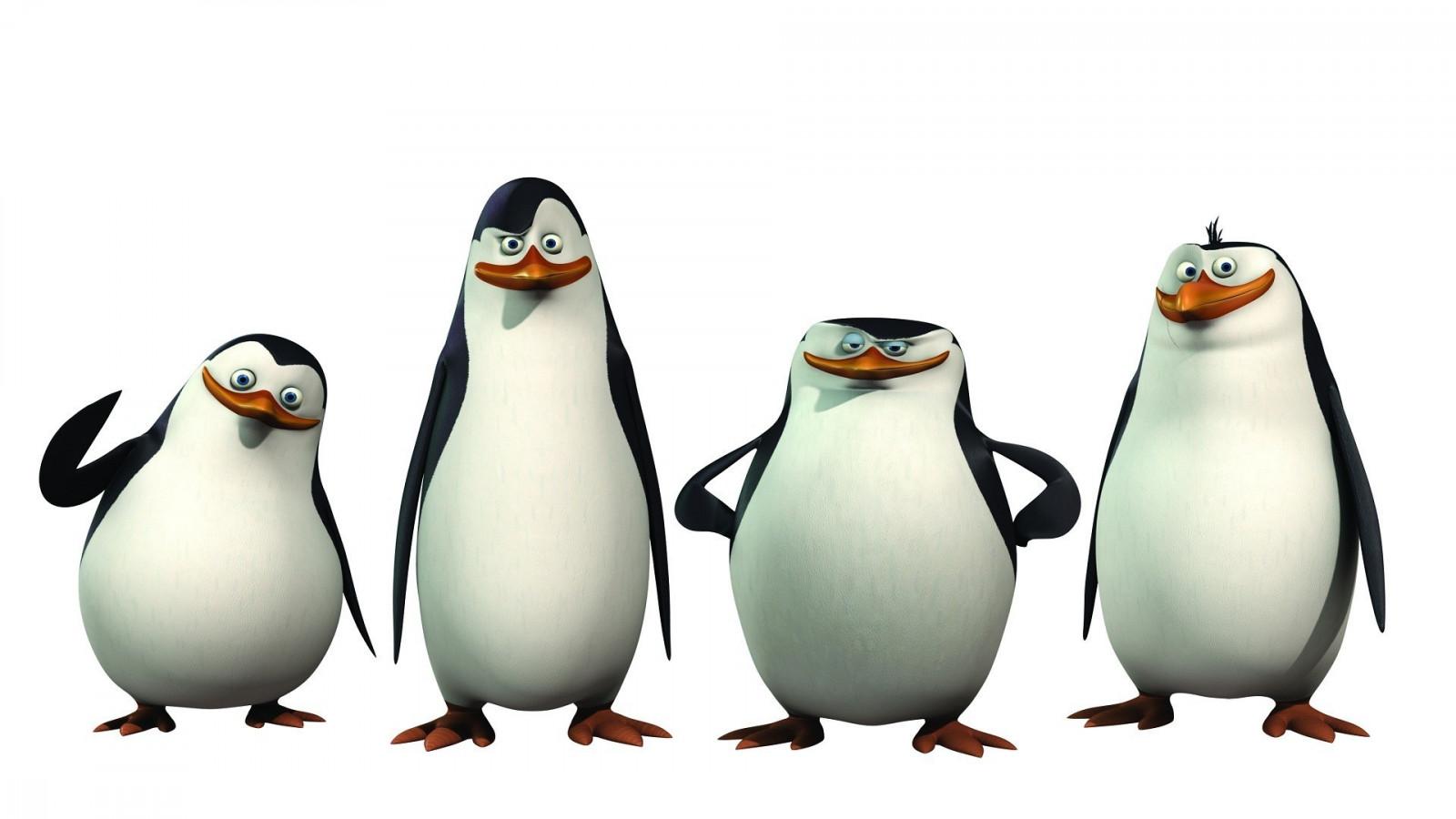 Смешные картинки с пингвинами из мадагаскара