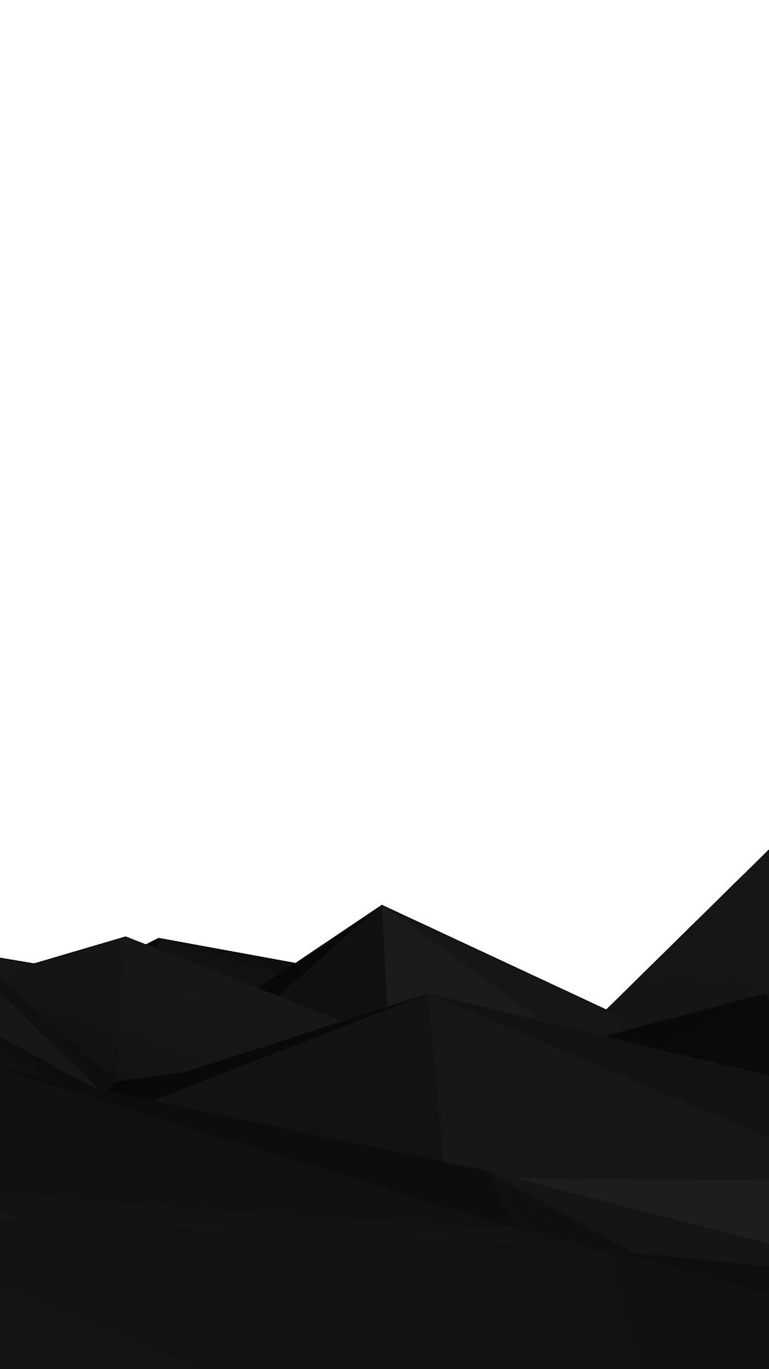 Sfondi Arte Digitale Monocromo 3d Minimalismo Visualizzazione