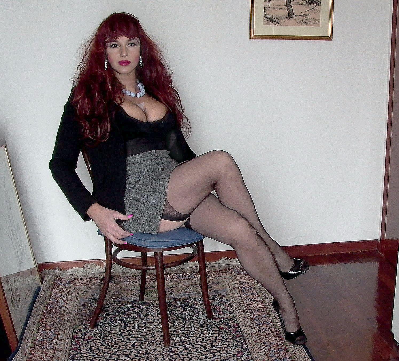 Black fetish stocking excellent, support