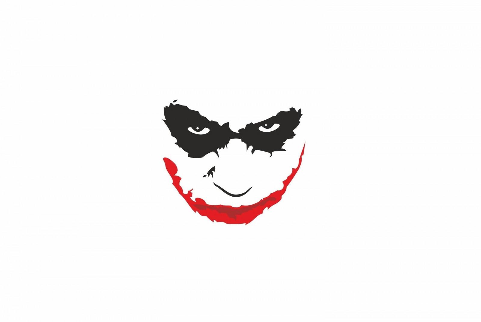 Wallpaper Pelawak Latar Belakang Putih Logo Tersenyum Gambar