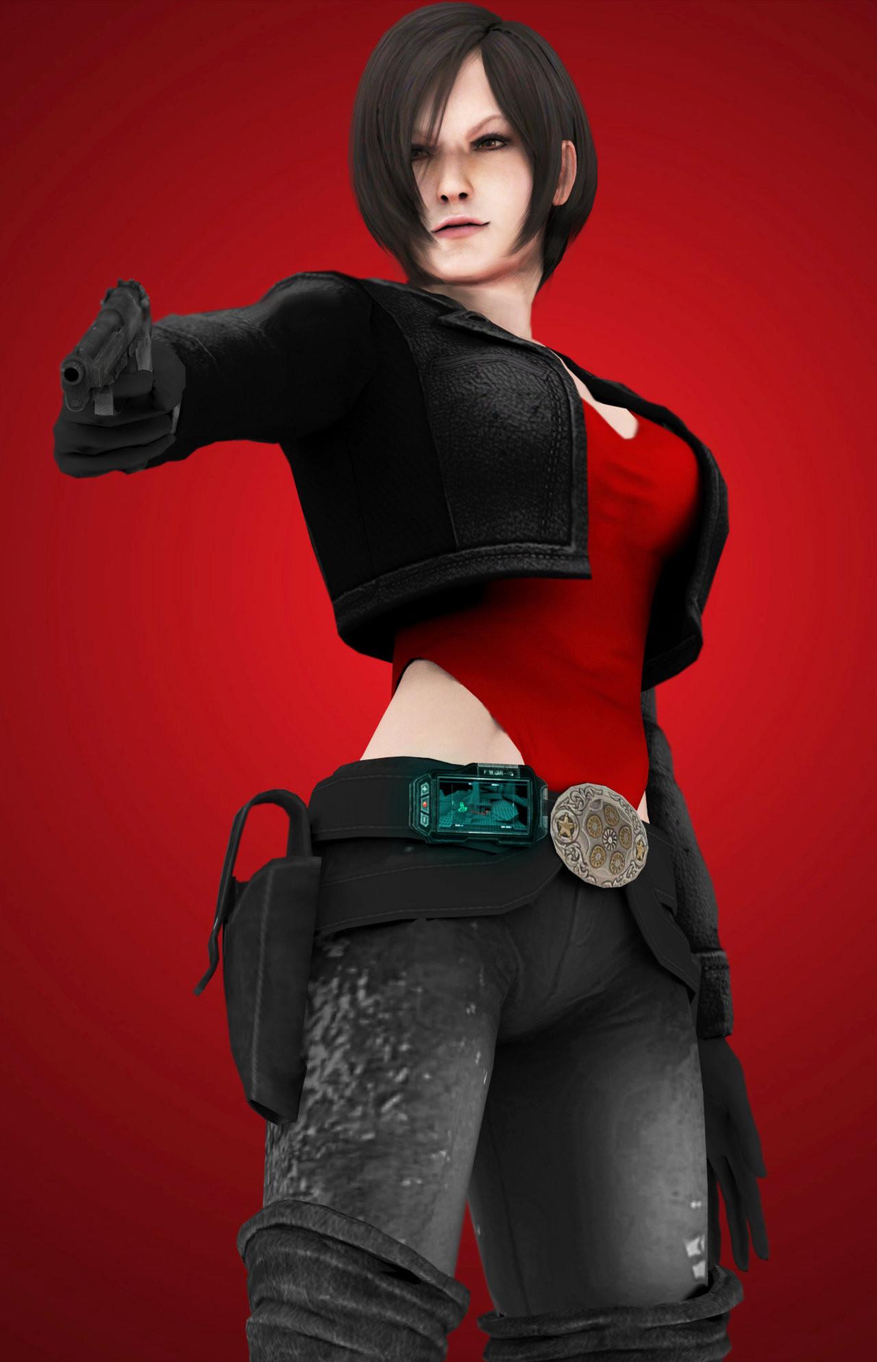1242x2688 Ada Wong Resident Evil 2 4k Iphone XS MAX HD 4k