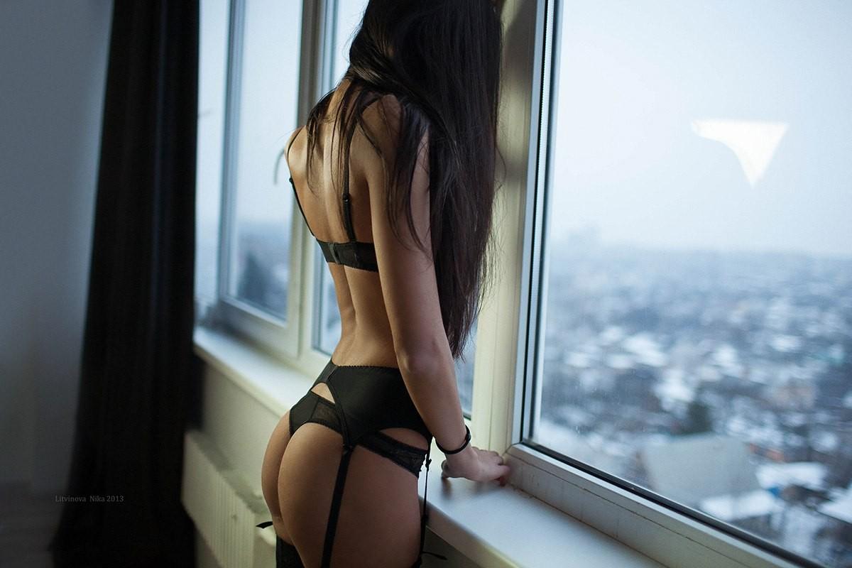 Красивая женская грудь видео они