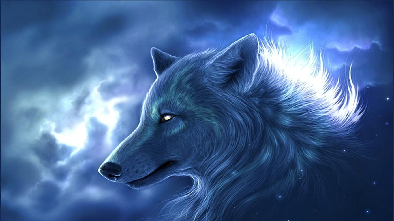 Illustration Animals Fantasy Art Wolf Screenshot Computer Wallpaper Fictional Character