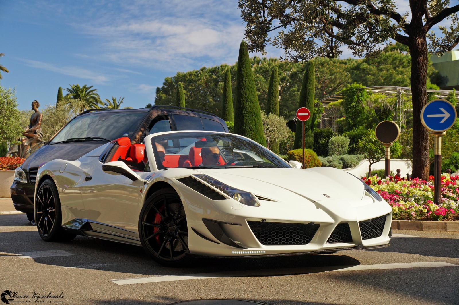 in ferrari monaco rent rental prestige gtb top luxury europe car