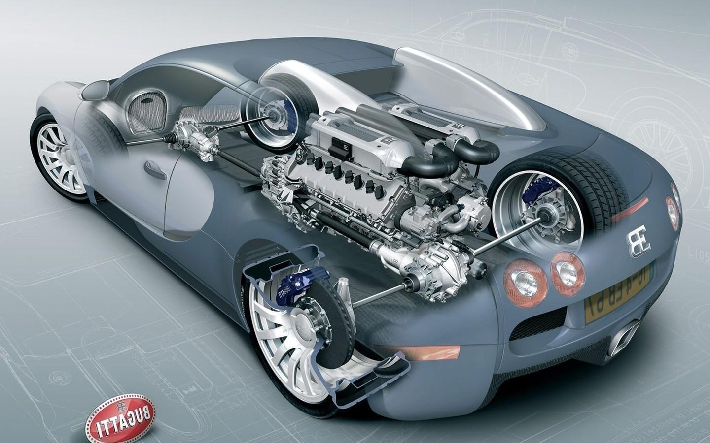 Wallpaper : 1440x900 px, 3d object, brakes, Bugatti Veyron ...