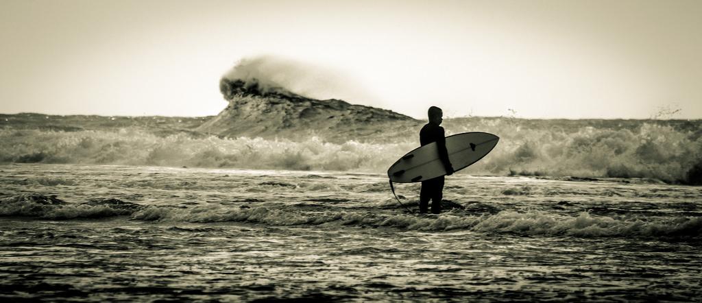 Wallpaper Usa Hawaii Kauai Beach Surfer Surfing