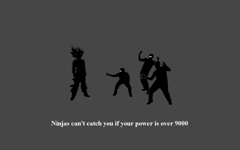 Wallpaper Illustration Silhouette Logo Cartoon Ninjas Son Goku Dragon Ball Z Brand Screenshot Font 1440x900 Gamenoob13 191881 Hd Wallpapers Wallhere