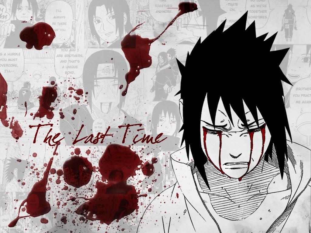 Wallpaper Drawing Illustration Manga Naruto Shippuuden