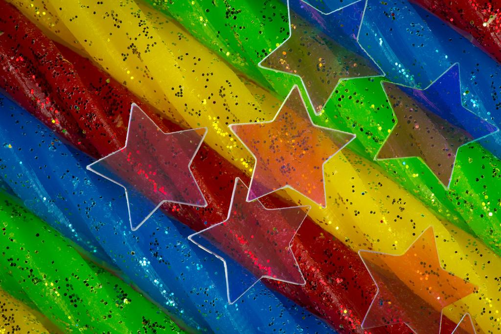 Fondos de pantalla : vistoso, rojo, estrellas, Velas, verde ...