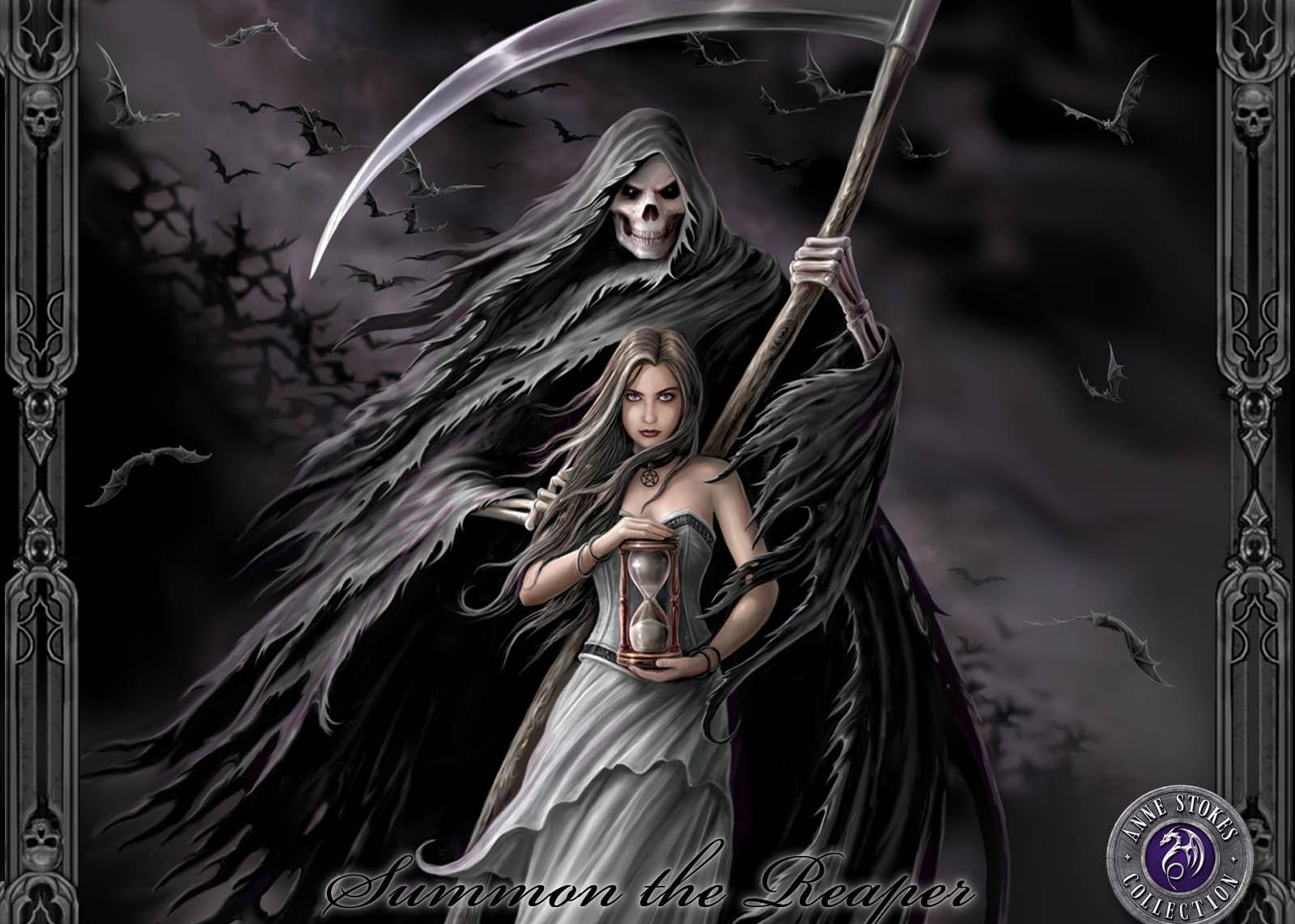 Wallpaper 1600x1142 Px Anne Dark Death Evil Gothic