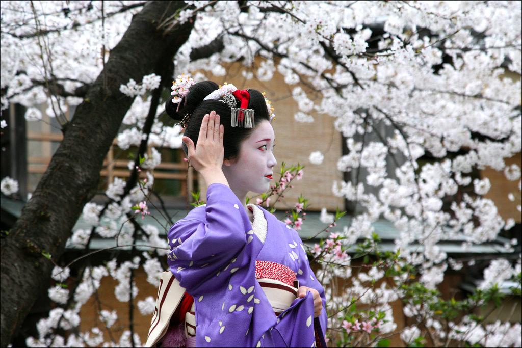 Asian winter culure