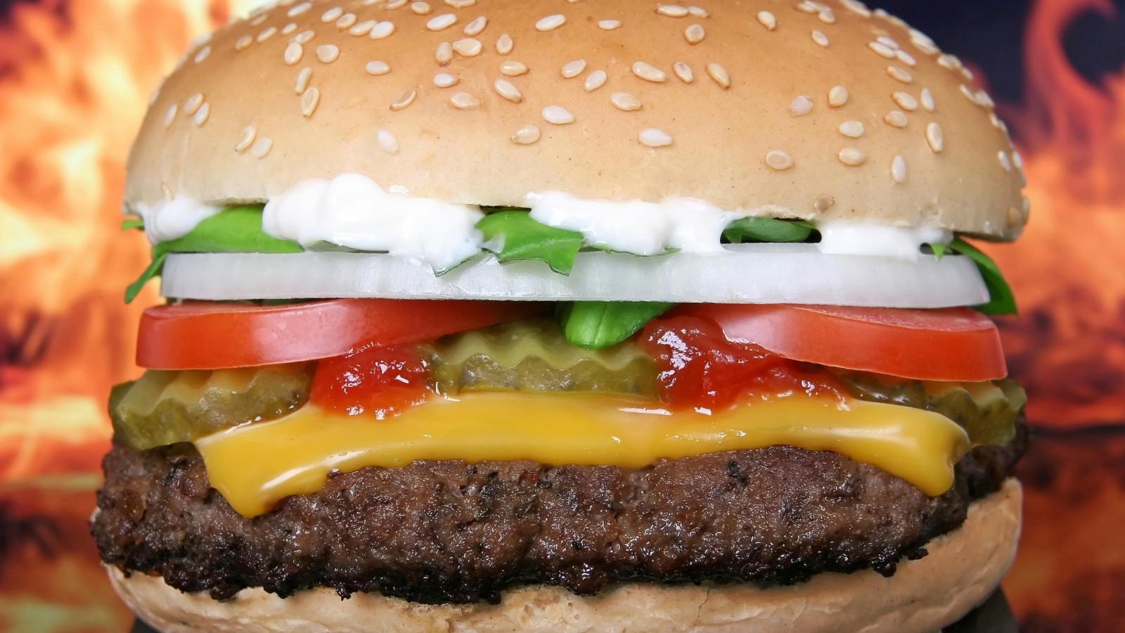 Burger king wallpaper photo 11
