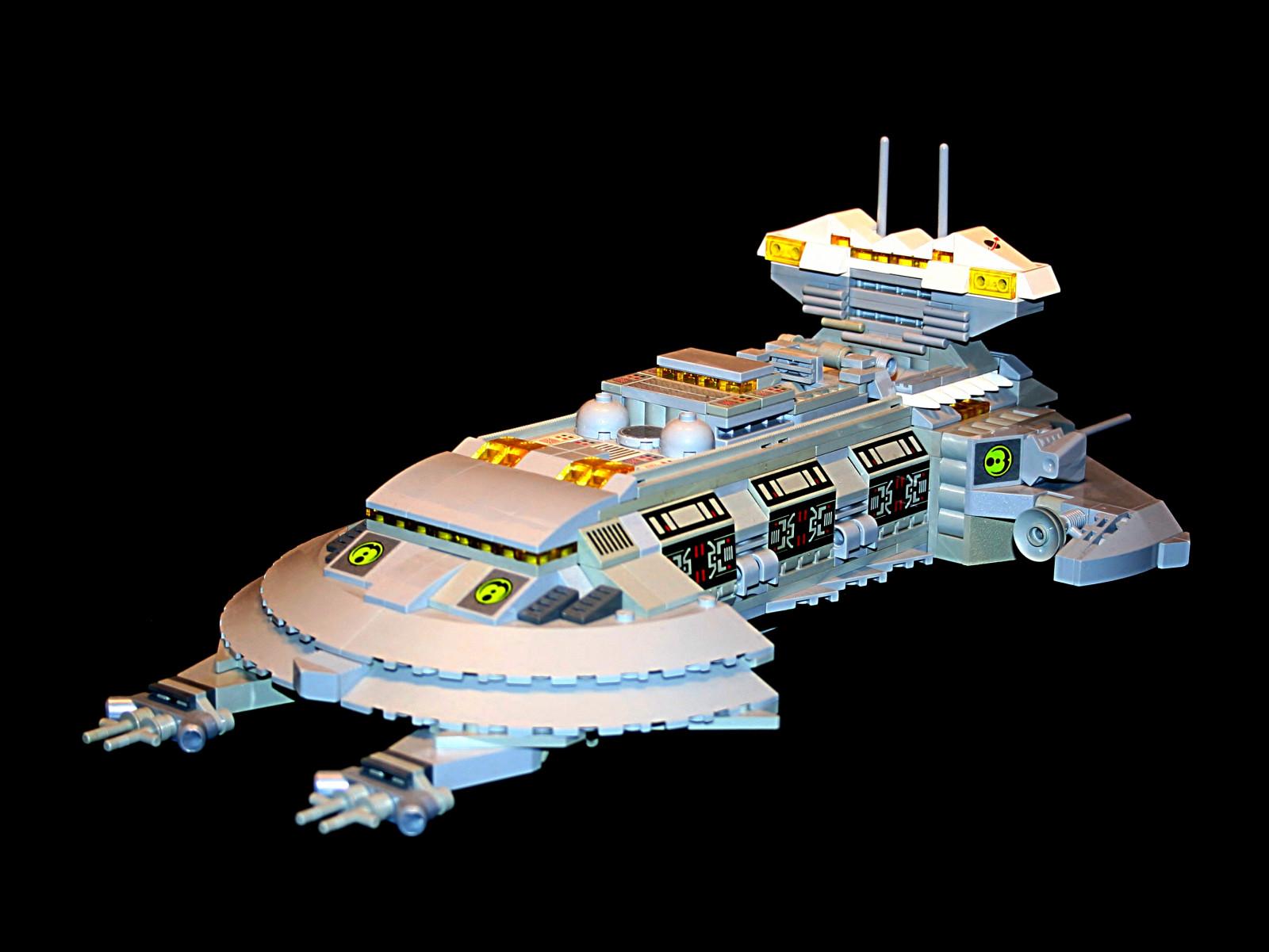 картинки как строить космический корабль того, недостаточно