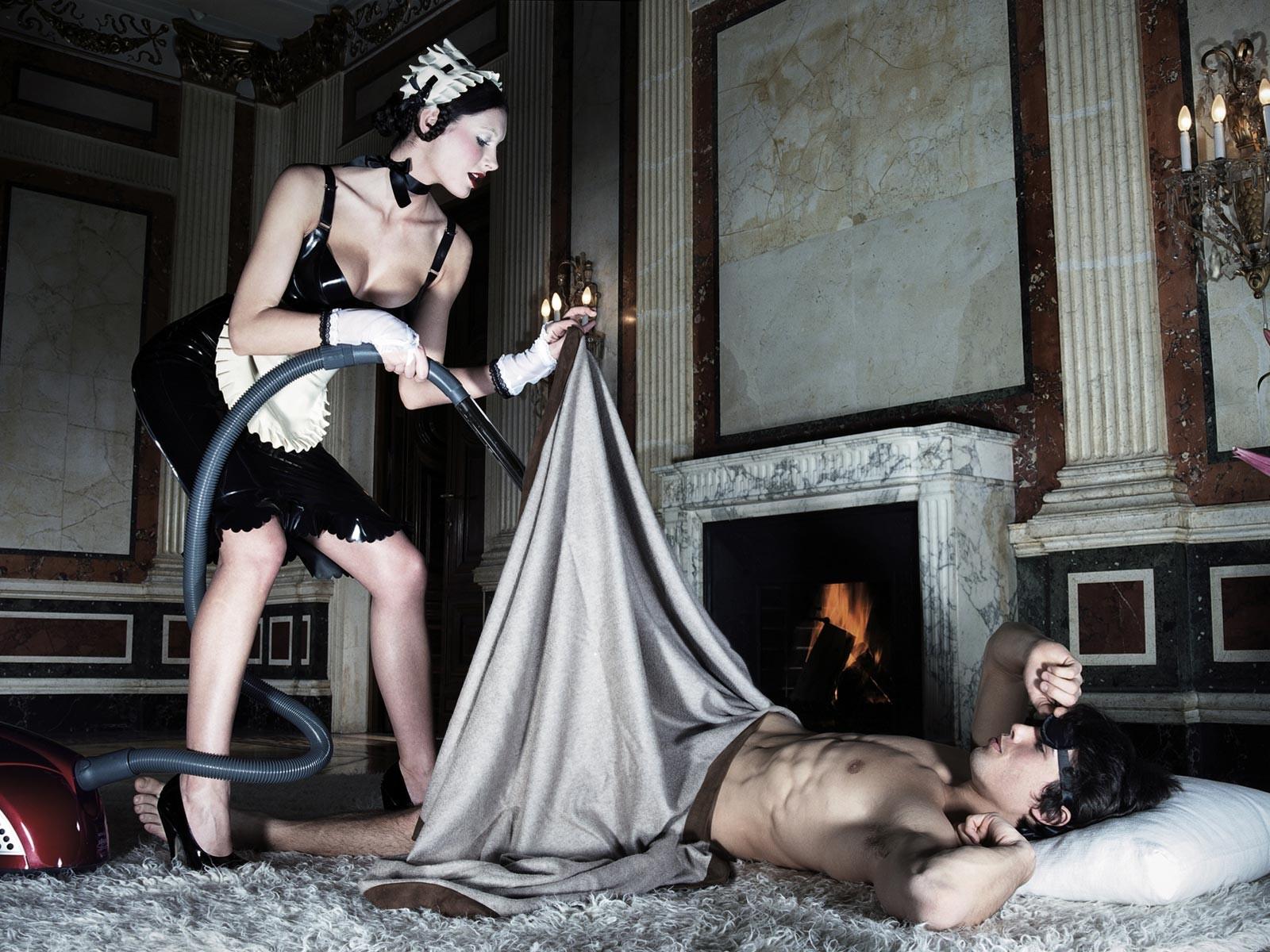 которой каждый что делает госпожа в ролевых играх назначается после